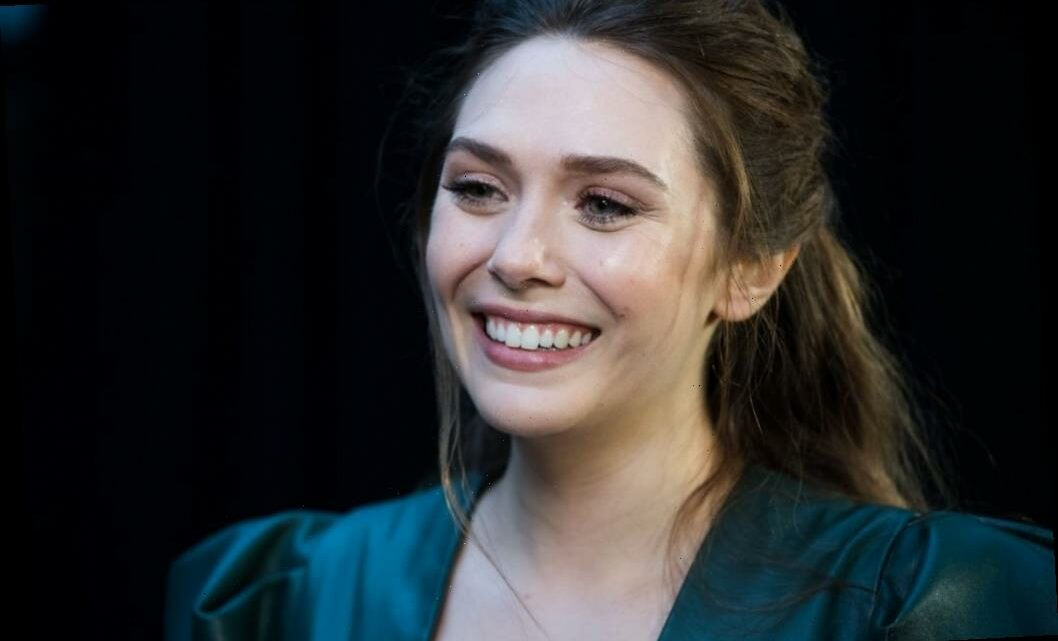 Elizabeth Olsen Thought 'WandaVision' Would Be 'Too Dark' for the MCU