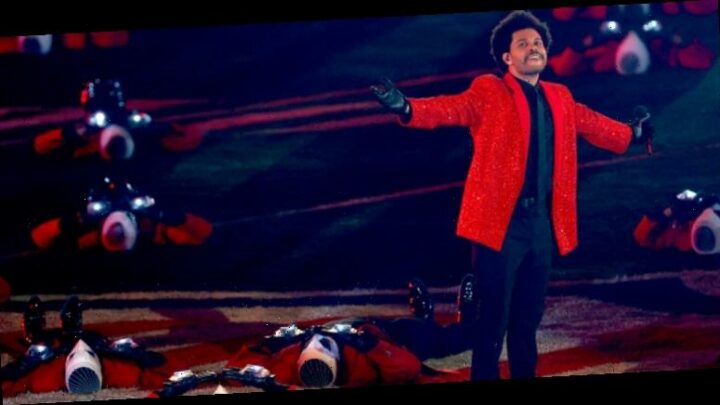 The Weeknd Spent $7 Million on That 13-Minute Performance