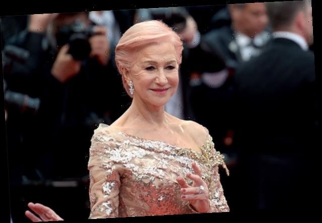 Helen Mirren Joins Lionsgate's 'Wonder' Spinoff 'White Bird'