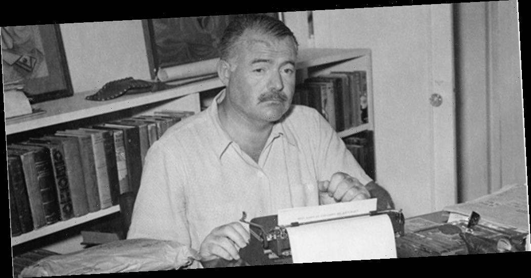 """Ken Burns, Lynn Novick Dissect Ernest Hemingway's Work, Image, """"Complicated"""" Sexuality In PBS Documentary 'Hemingway' — TCA"""