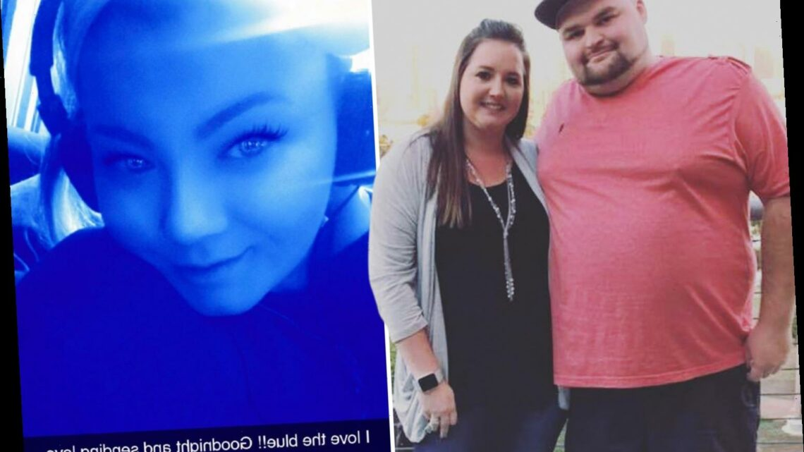 Teen Mom Amber Portwood says she only talks to 'beautiful souls' after calling Gary Shirley & Kristina 'two-faced liars'