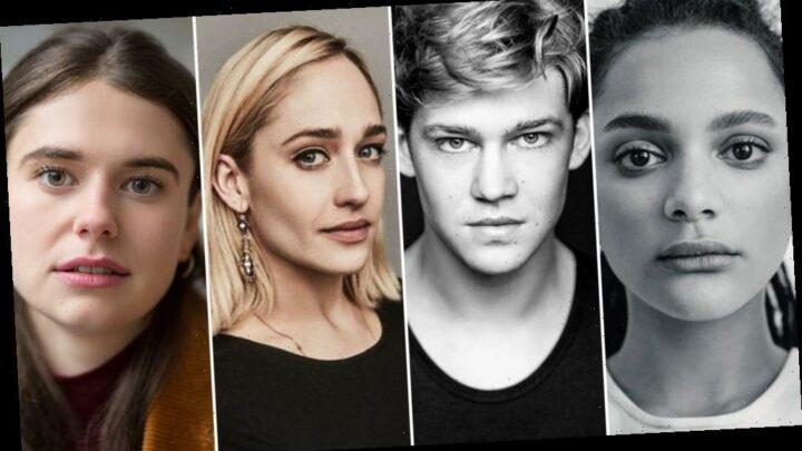 'Conversations With Friends': Joe Alwyn, Jemima Kirke Join Cast For BBC/Hulu Follow-Up To 'Normal People'