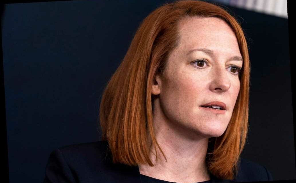 Jen Psaki can't answer whether Israel and Saudi Arabia are 'important allies'