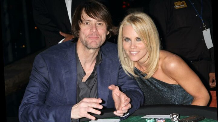 Jim Carrey Once Said He Doesn't Believe in 'Fairy Tale' Love
