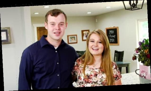 Joseph & Kendra Duggar's Baby Born: 'Counting On' Stars Welcome 3rd Child Together