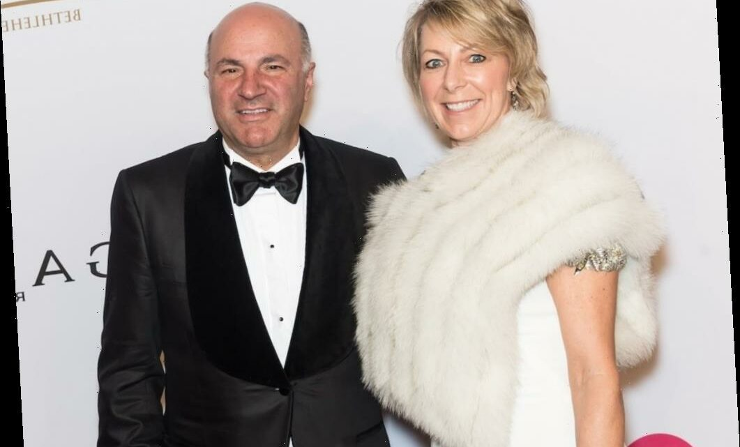 'Shark Tank' Kevin O'Leary on Money Questions You Should Ask on a Date
