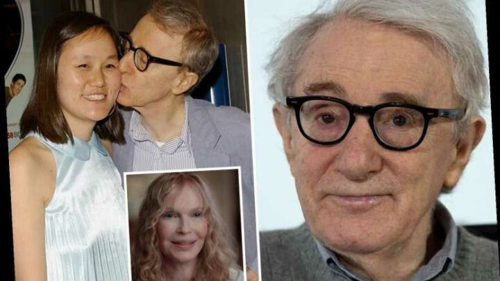 Woody Allen and his wife Soon-Yi Previn brand doc's pedo claims a 'hatchet job riddled with falsehoods'