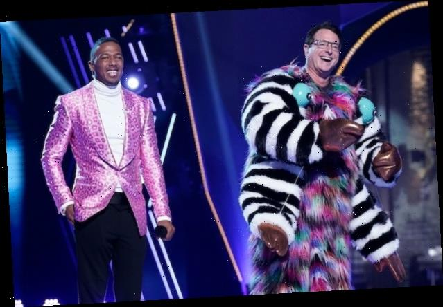 Fox Sets Premiere Dates for 'The Masked Singer' Season 5, Wayne Brady's 'Game of Talents'