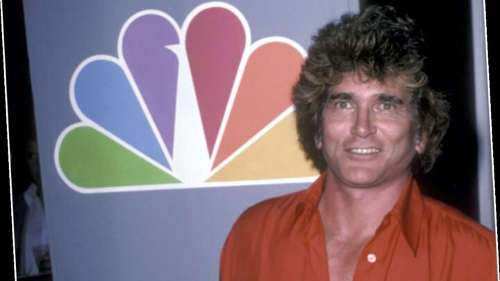 Why 'Little House on the Prairie' Star Michael Landon Adopted All of His Stepchildren Except for 1