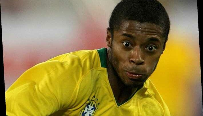 Brazil World Cup star Michel Bastos given two-month suspended prison sentence for sale of villa to 'drug smugglers'