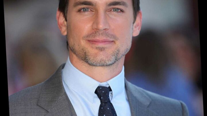 Who is Matt Bomer and is he married?