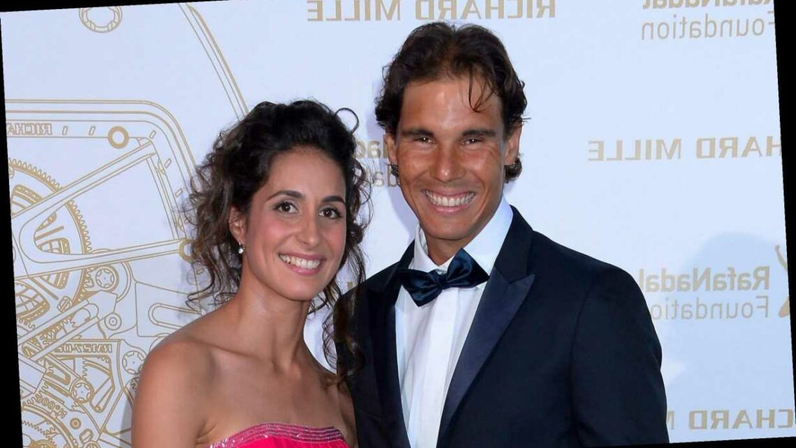 Who is Rafael Nadal's wife Xisca Perello, when did Australian Open 2021 tennis star marry her and do they have children? – The Sun