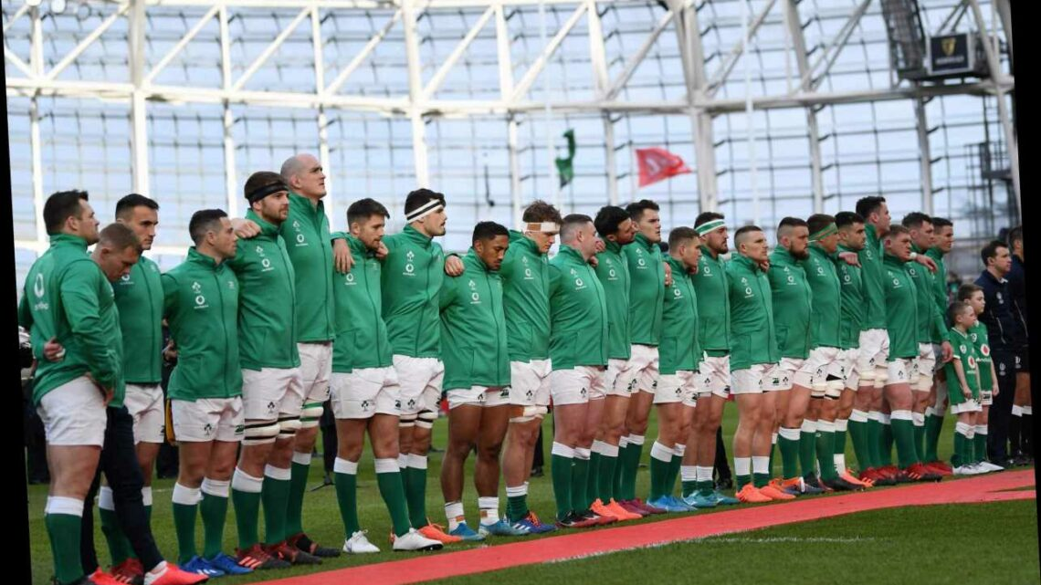 Ireland national anthem lyrics: Why is Ireland's Call sung in rugby and is The Soldier's Song played in the Six Nations? – The Sun