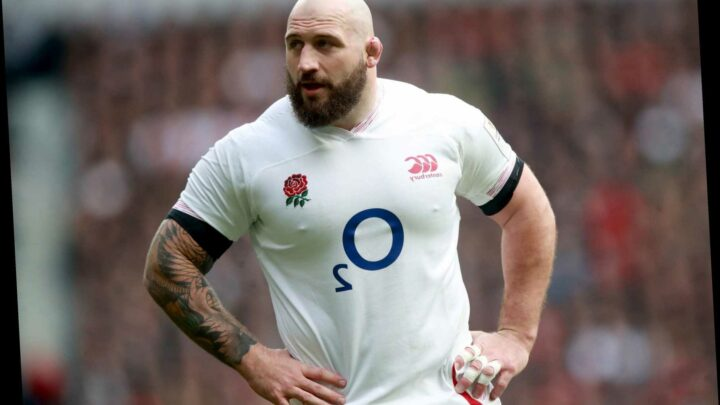 Why isn't Joe Marler playing for England against Italy and when will he return in the Six Nations?