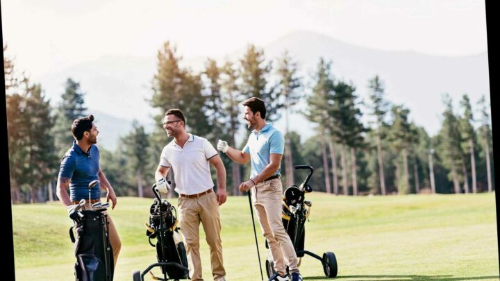 When will golf courses reopen and what will be the new rules?