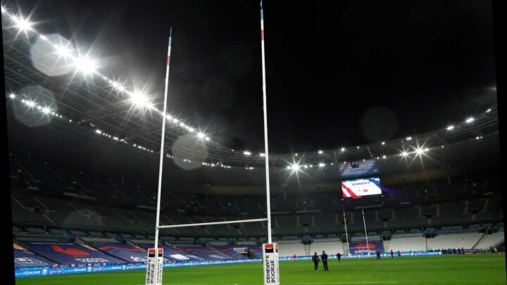 Six Nations given green light to go ahead as France given exception from coronavirus quarantine rules