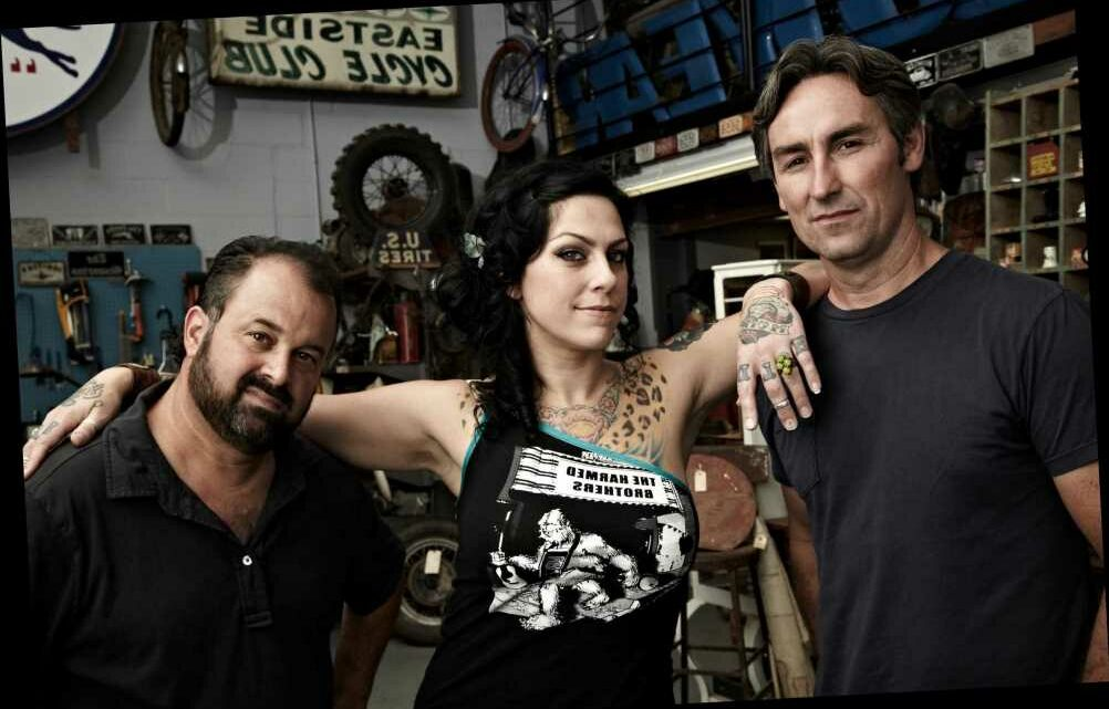 Who is Mike Mefford on American Pickers?