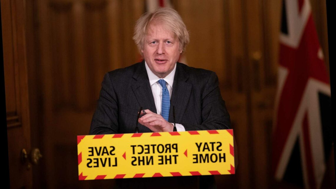 Everything we know about Boris Johnson's recovery roadmap – From meeting up with friends to shops reopening next month