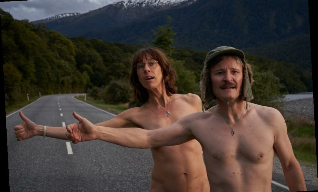 Cornerstone Boards Kiwi Pandemic-Shot Comedy 'Nude Tuesday' – EFM