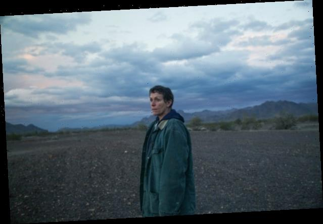 'Nomadland' Trailer: Frances McDormand Will 'See You Down the Road'