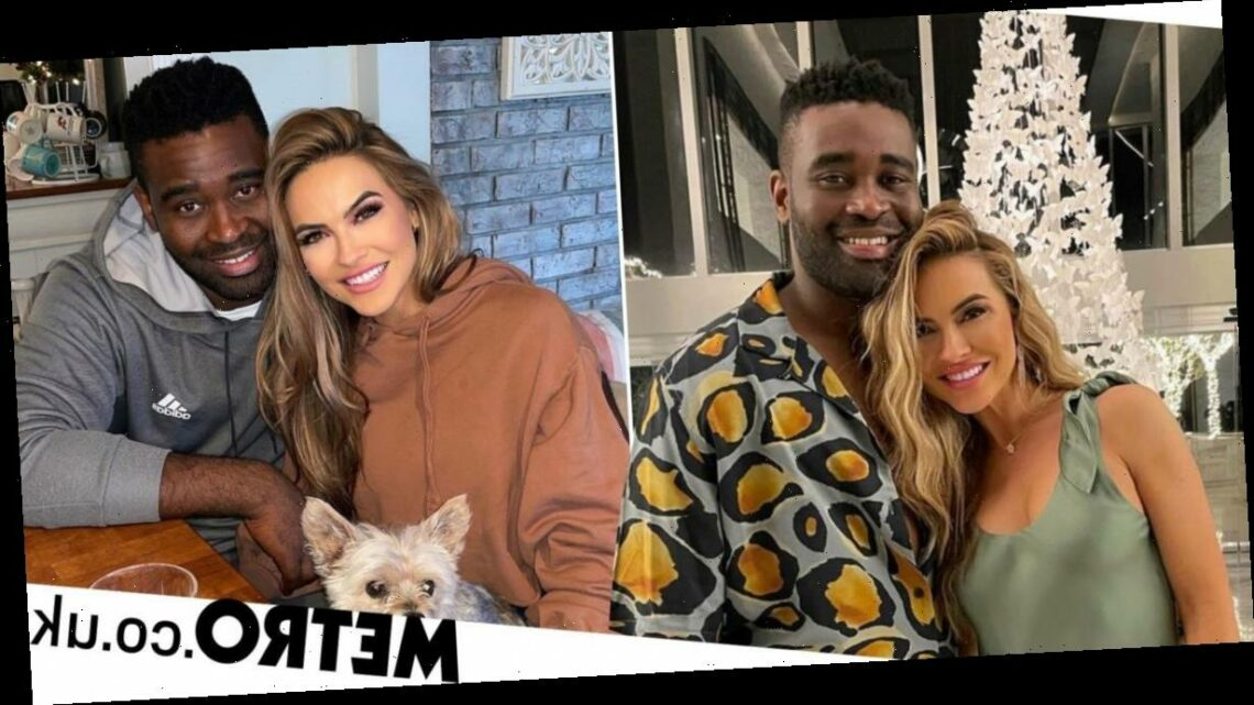 Selling Sunset's Chrishell Stause slams ex Keo Motsepe 'playing the victim'