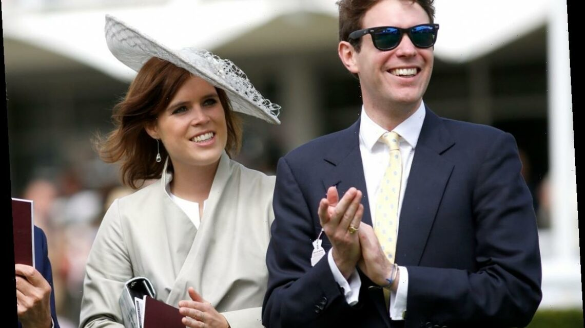 Princess Eugenie's Baby Announcement Had 1 Shocking Omission