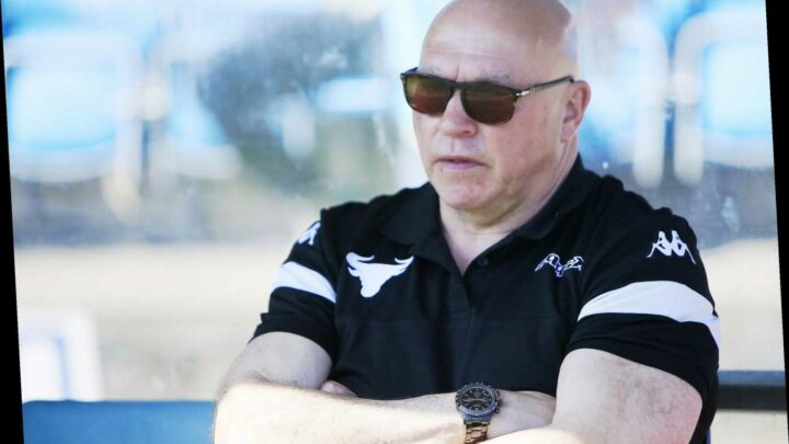 John Kear calls for an end to 'turkeys voting for Christmas' in Super League