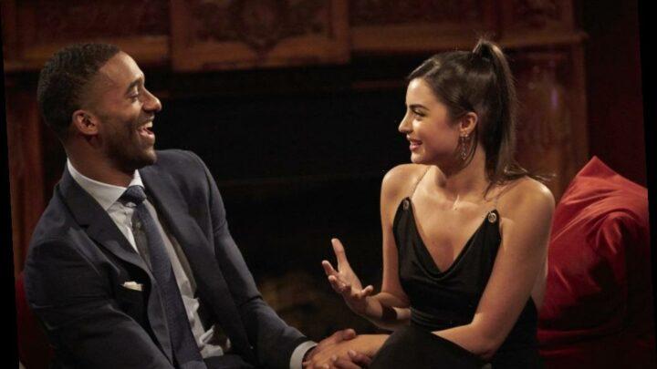 Matt James & Rachael Kirkconnell's Date Is Just Like These Former Ones