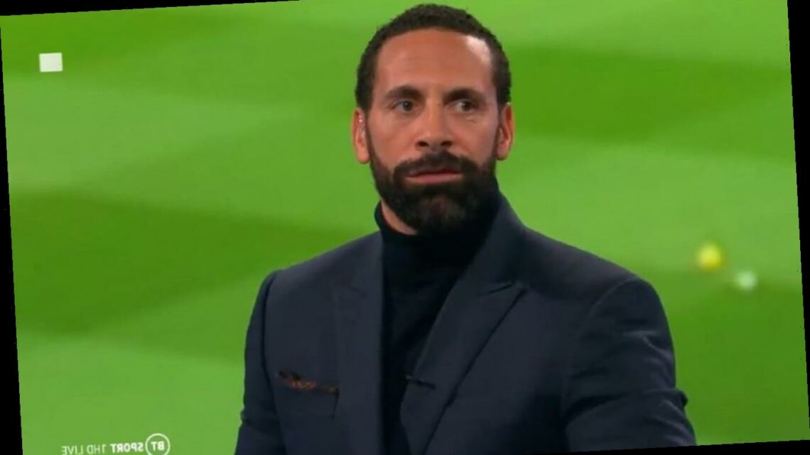 Champions League rivals will fancy chances against Liverpool despite RB Leipzig win, claims Man Utd legend Rio Ferdinand