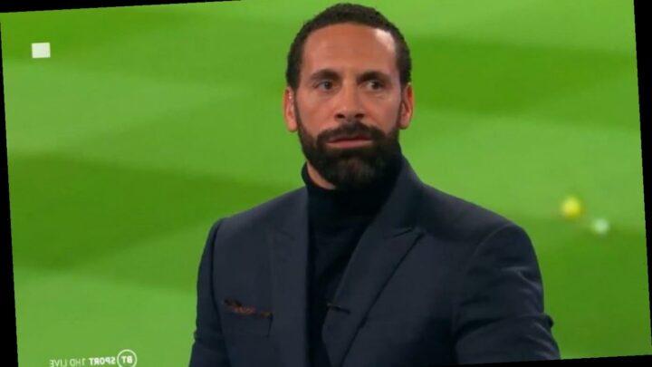 Champions League rivals will fancy chances against Liverpool despite RB Leipzig win, claims Man Utd legend Rio Ferdinand