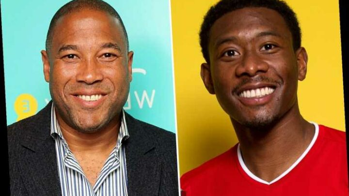 Man Utd should not sign David Alaba as he would struggle in Premier League, claims Liverpool legend John Barnes