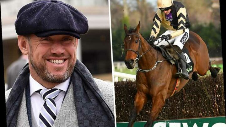 Lee Westwood dreaming of incredible The Masters and Grand National double worth a whopping £2million