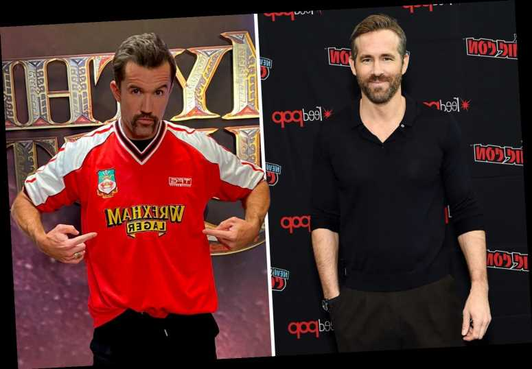 Ryan Reynolds and Rob McElhenney's Wrexham takeover approved after they handed club money for transfer funds early
