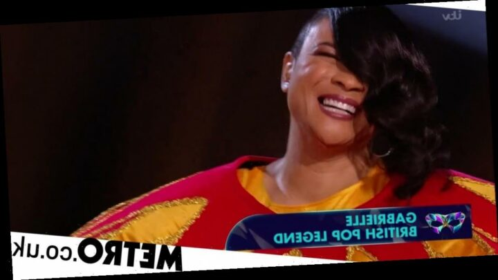 Who went home on The Masked Singer UK? Harlequin revealed to be Gabrielle