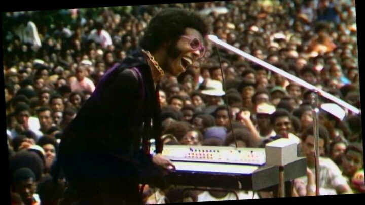 'Summer of Soul': Questlove's Sundance Doc Winner Heads to Searchlight and Hulu