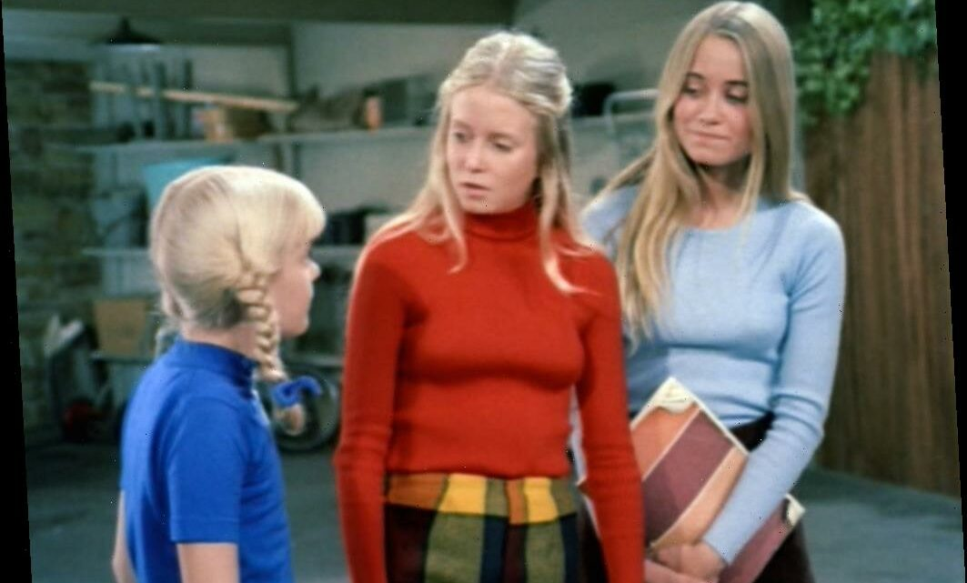 'The Brady Bunch': 'Marcia, Marcia, Marcia!' Why Jan Was Given Middle-Child Syndrome