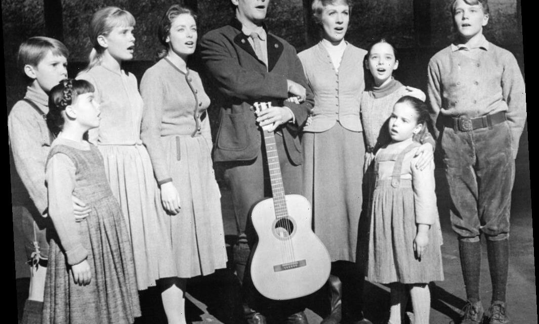 'The Sound of Music': Did Christopher Plummer Actually Sing 'Edelweiss'?