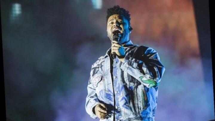 The Weeknd's First Language Isn't English