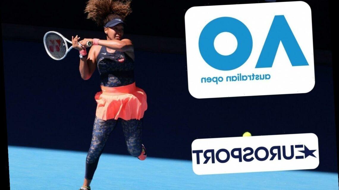 Australian Open final – Naomi Osaka vs Jennifer Brady: Live stream, TV channel and UK start time