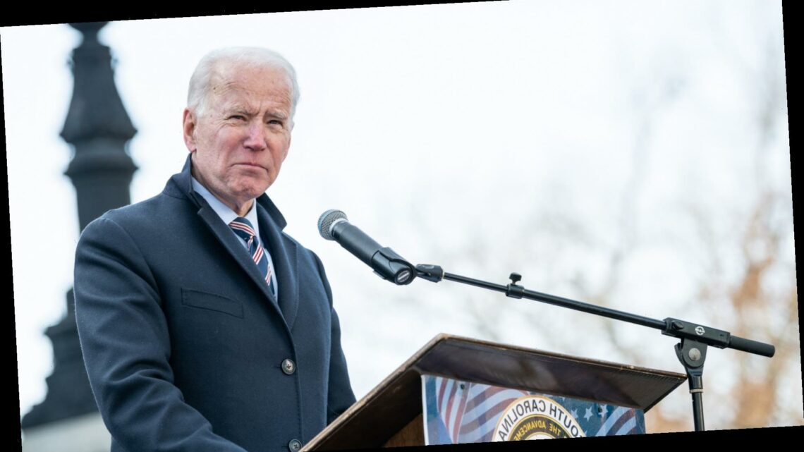8 Reasons Your Taxes May Increase Dramatically Under the Biden Administration