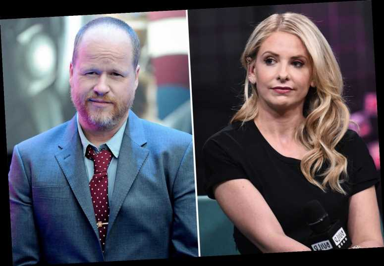 Buffy The Vampire Slayer's Sarah Michelle Gellar says she 'stands with survivors' after creator Joss Whedon abuse claim
