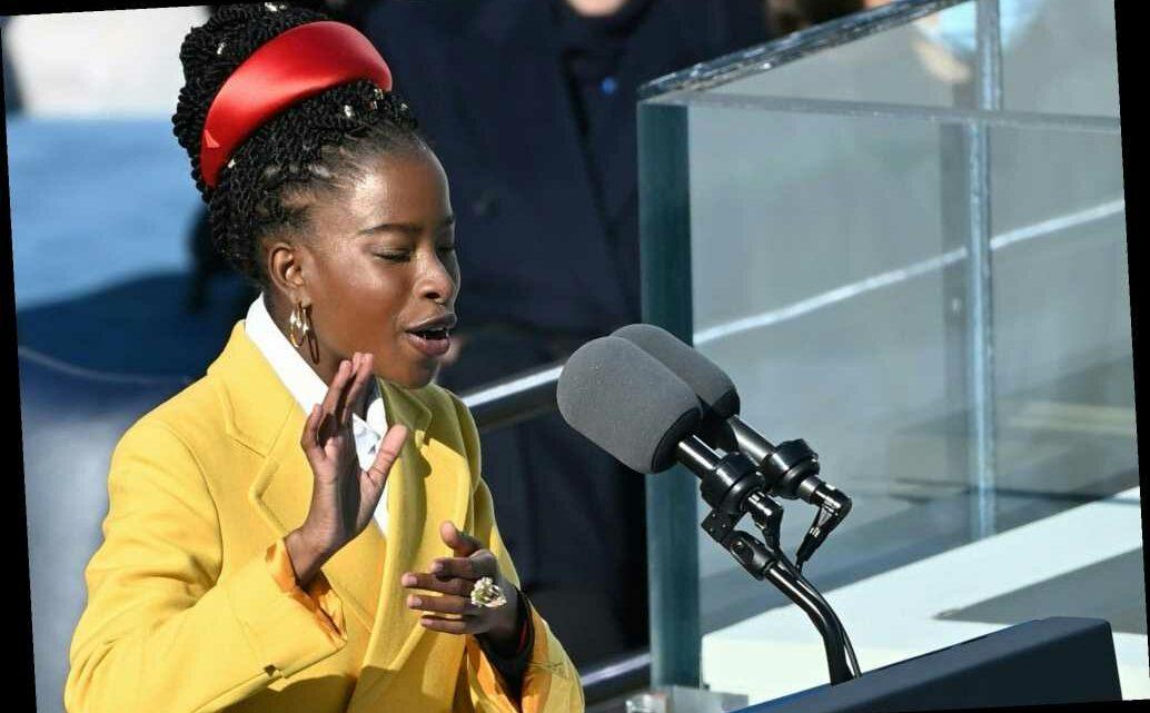 Amanda Gorman makes history by reciting poem at Super Bowl 2021