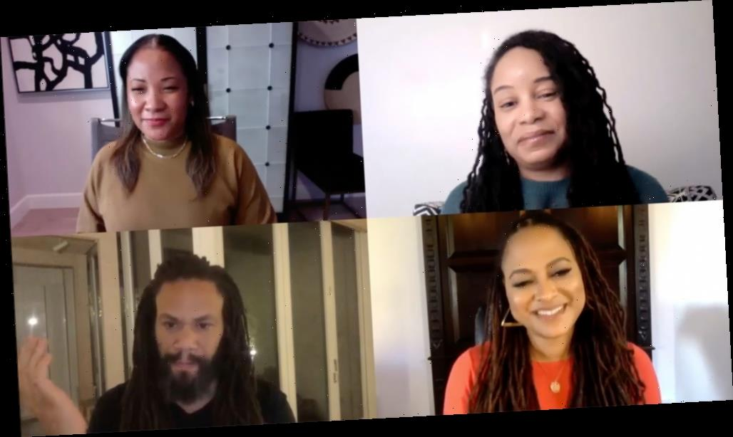 Ava DuVernay, Tilane Jones And Mercedes Cooper Celebrate 10 Years Of ARRAY, Talk ARRAY Crew And Impact Of Narrative Change Collective