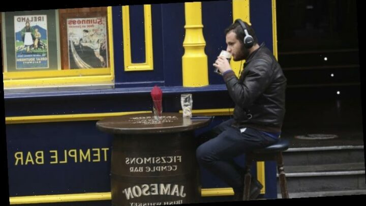 Irish pubs win test case over lockdown insurance claims