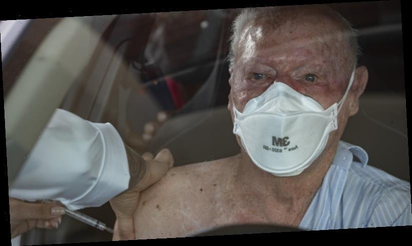 Amazon coronavirus variant 'three times more contagious': minister