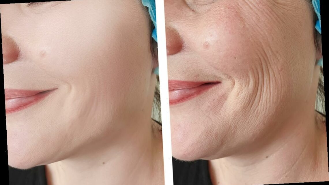 This Smoothing Liquid Primer May 'Turn Back the Clock' on Aging Skin