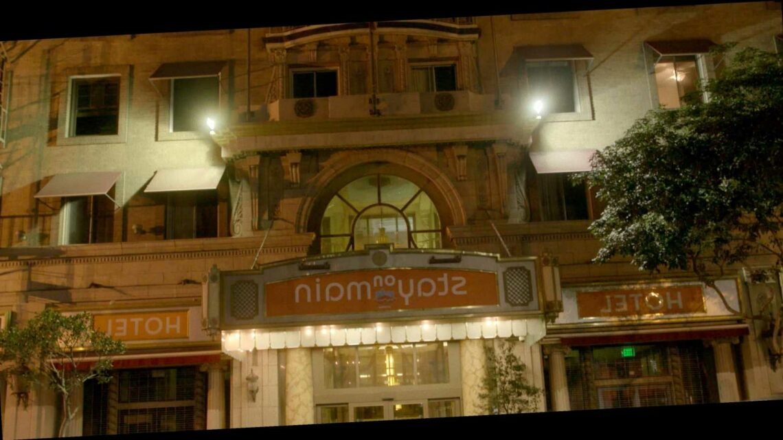 Is The Cecil Hotel From Netflix's 'Crime Scene' Still Open?