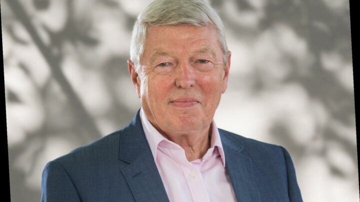 Reception kids are more likely to die from a lighting strike than Covid, says ex-Education Secretary Alan Johnson
