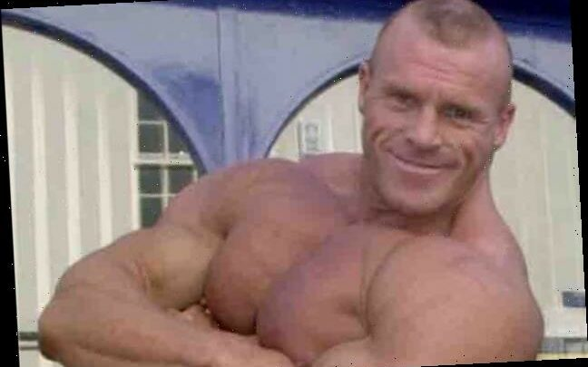 Ex-Mr Universe strongman Eddy Ellwood's gym shut down by court after he kept it open throughout lockdown