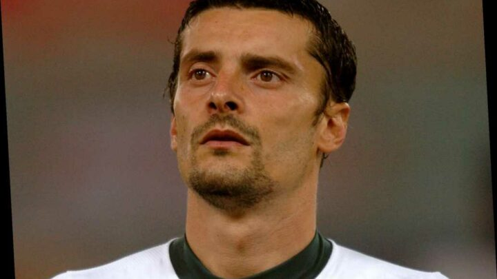 Ex-Juventus and Inter Milan star Luigi Sartor arrested for 'growing 106 marijuana plants in abandoned farmhouse'